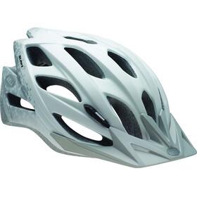 Bell Slant Helm Uni Size white/silver braille